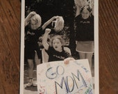 Card For Runners, Go Mom, PEOP050