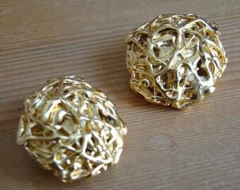 Earrings Ted Lapidus
