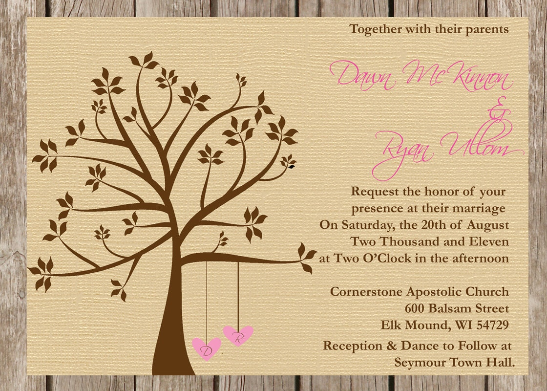 Reception Only Invitations Wording are Nice Sample To Create Inspiring Invitation Layout