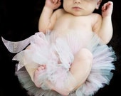 Custom Made Newborn Tutu  - Newborn Tutu - Custom Made