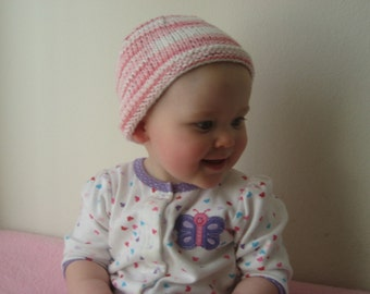 Infant 9-24 month hat