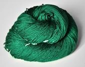 Absinthe - Merino/Silk Fingering Yarn Superwash