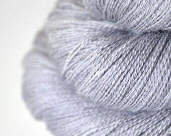 Mooncalf - BabyAlpaca/Silk Lace Yarn