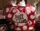 Super Cute Custom Team Bag Alabama Arkansas