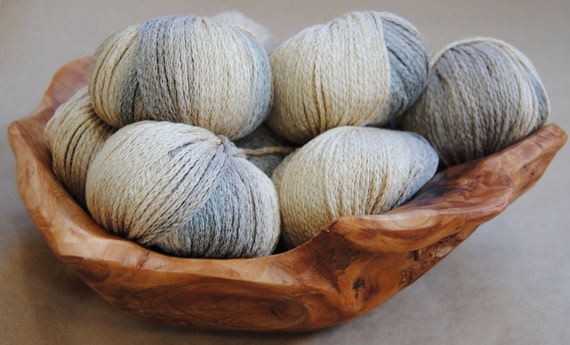 SUMMER SALE - Plymouth COTTON Blend Woven Yarn