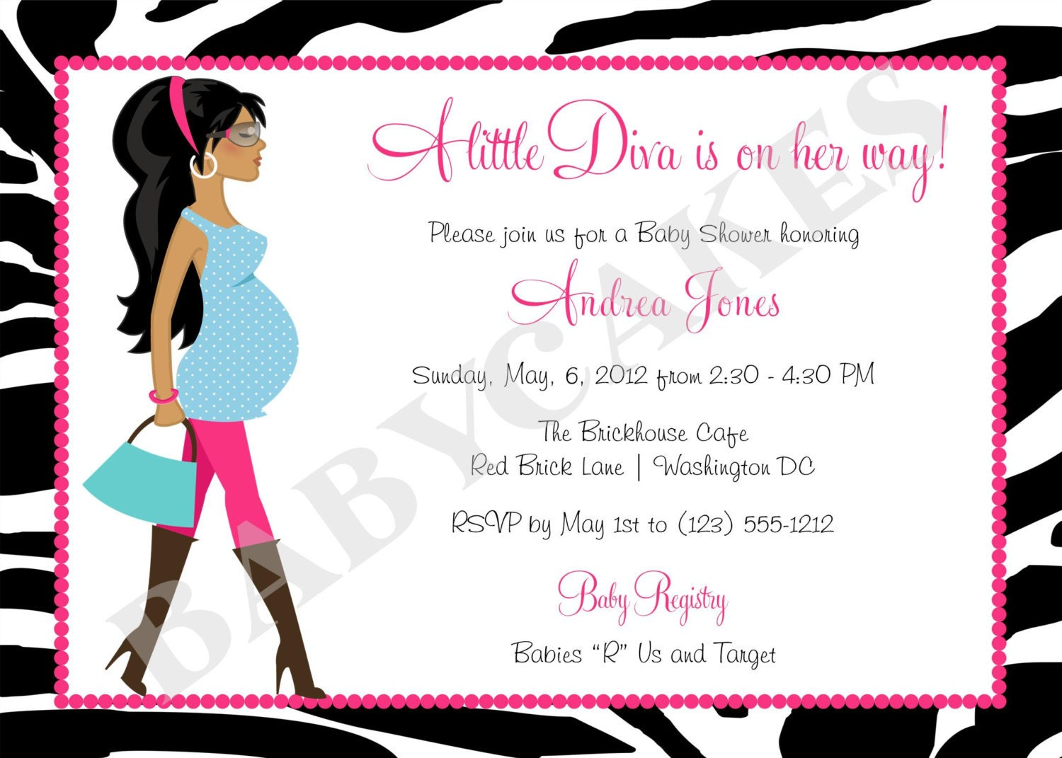 wording for baby shower invitations  new baby shower, Baby shower invitations