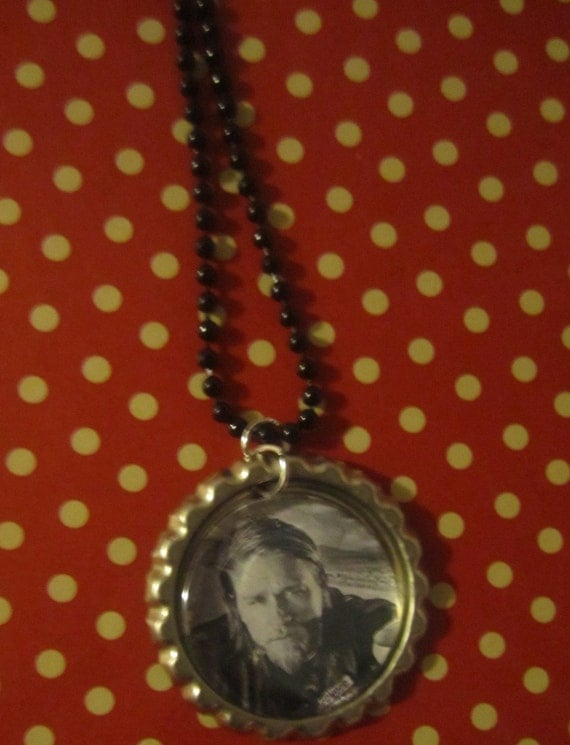 Jax teller Sons of anarchy necklace