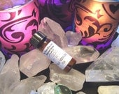 Four Winds Oil 1 Dram - Invoke the Four Winds From the Four Corners of the World
