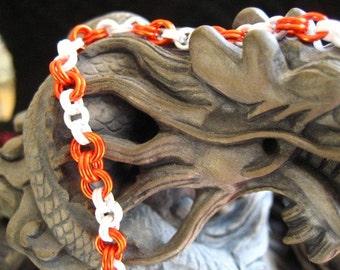 Team Spirit Tennessee Vols, Houston State, Colors Cheer Bracelet