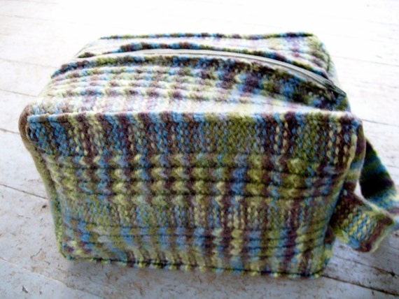 Cuboid Felted Box Bag: PDF Knitting Pattern by The Sexy ...