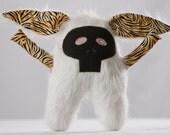 Plush Monster:Garfunkel the Zombie Tiger Bunny
