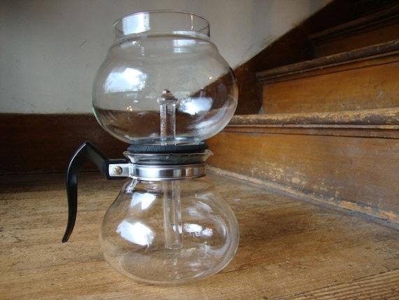 Glass Coffee Maker Drip : Cory Glass Drip Coffee Maker
