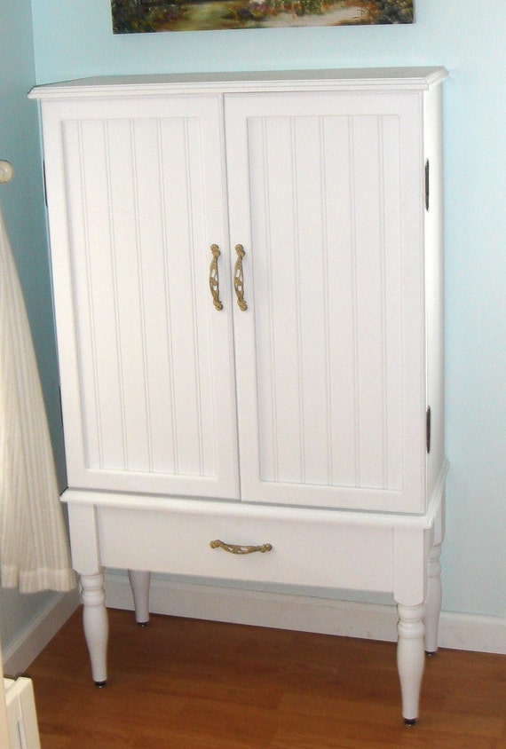 Items similar to Custom Jewelry Armoire on Etsy