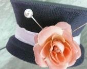 party hat mini top hat -  LiliTop collection mini top HATs