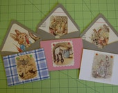 Peter Rabbit Cards 3 Pack