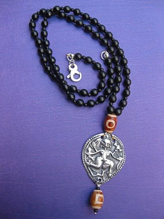 Kali Ma Necklace