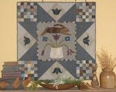Prairie Spring Quilt Pattern (PDF)