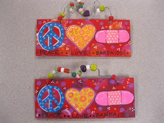 Jez4U Custom Small Wood Sign Great Little Gifts for Nurses, Teachers, Librarians, Special Teachers, etc