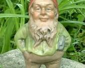 SALE! Sedgewick 9-inch Tall Classic Garden Gnome Item R08-AP