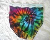 Tie dye undies for gr8fuldreadgrrl
