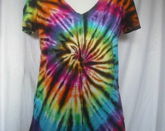 Tie dye Maternity shirt