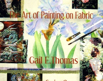 The Art of Painting on Fabric