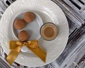 Rich Dark Chocolate and Baileys Truffles (16 count)