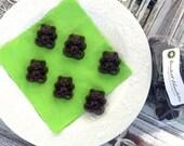 Mini Gourmet Chocolate Bears (8 oz)