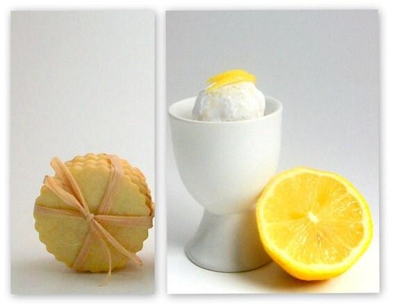 Natural & Organic Lemon Lover Sampler