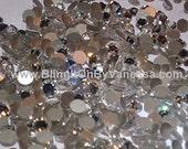 Swarovski ss20 Loose Rhinestones Crystal Clear