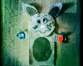 Blasted Bunny Special Order for Bonnie