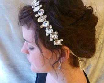 Bling Crystal Headband