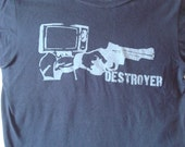 The Destroyer Shirt