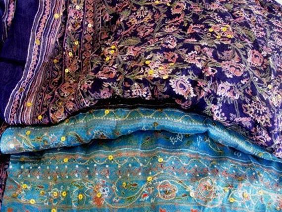 Vintage India Fabric (large)