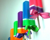Popsicles  Soaps