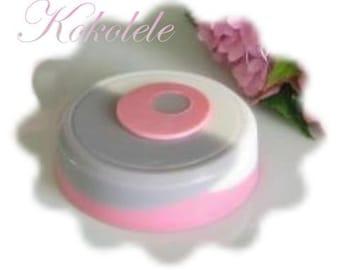Deluxe Soap
