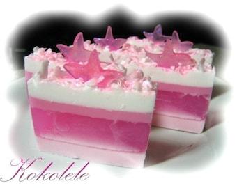 Angel Star Soap