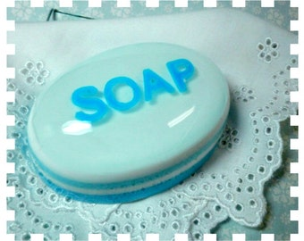 The Soap -  Exclusive design by Kokolele