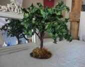 Miniature Dollhouse Trees