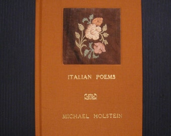 Italian Poems original, illustrated poems from Siena and Tuscany