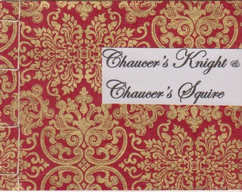 Chaucer's Knight & Chaucer's Squire