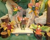 Seasonal Autumn Fairy 25% Off Sale