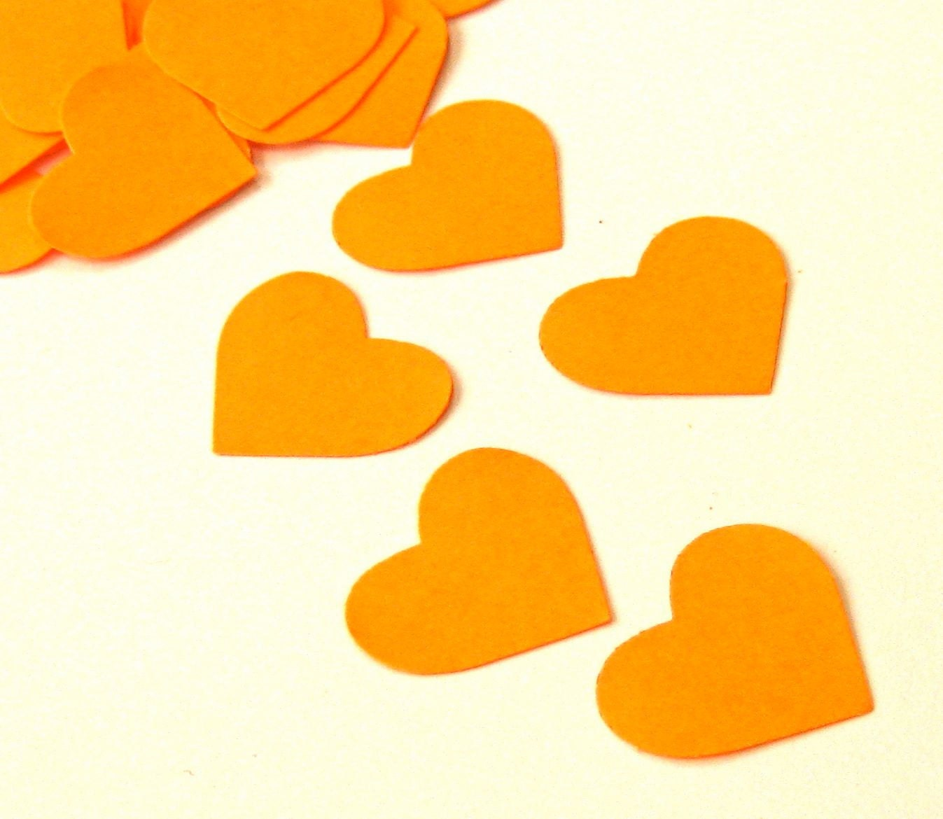Neon Hearts Pictures Neon Orange Love Hearts