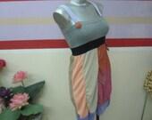 Tammy summer beach retro blouse top Doefi boho bohemian tunic dress accessories