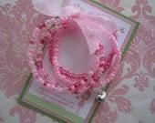 Girl bracelets - valentine bracelets - valentine Jewlery