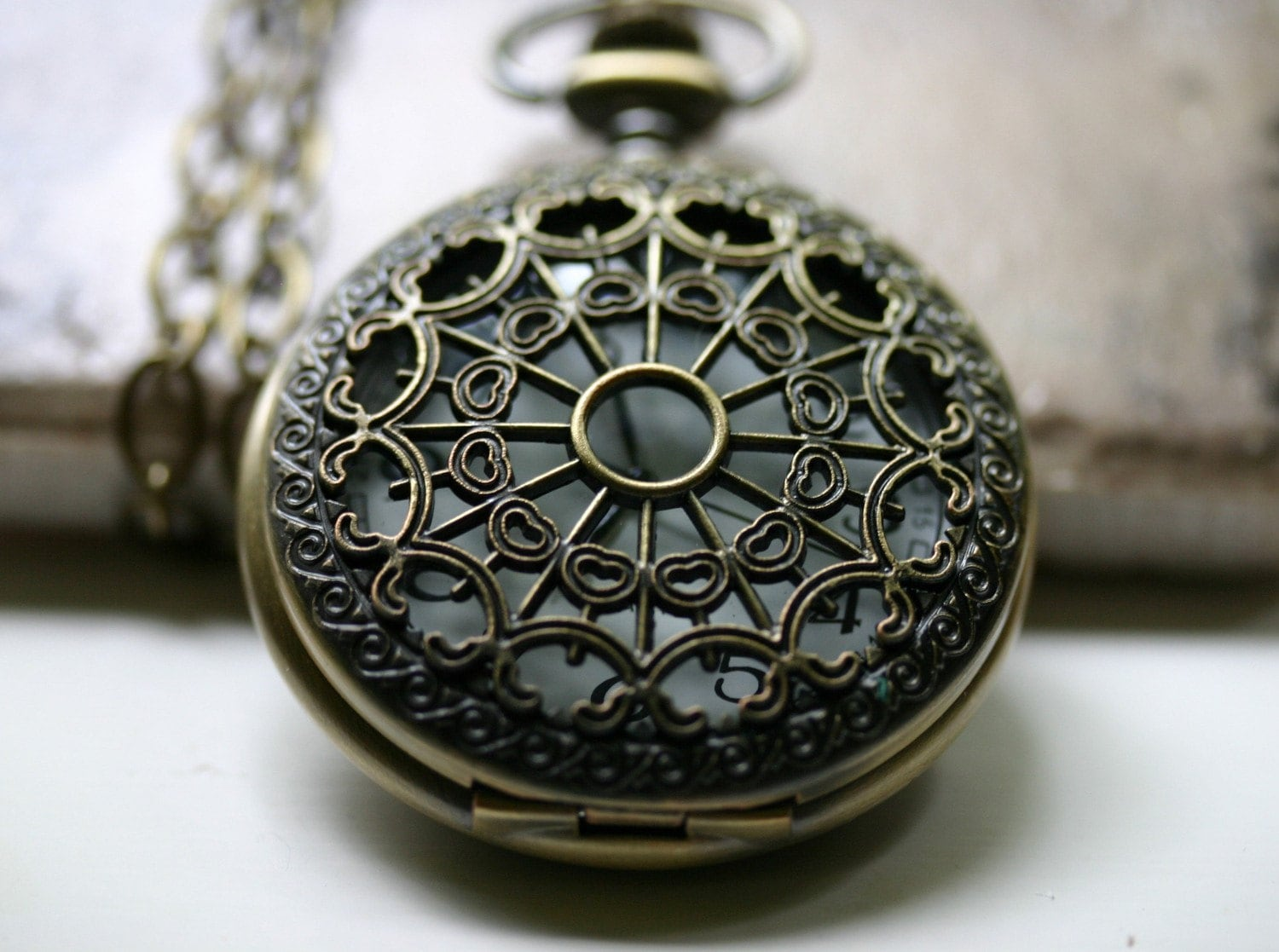 Pocket Watches For Men