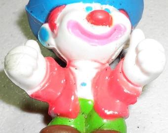 Magician Clown Around Vintage Mego Figure, 1981