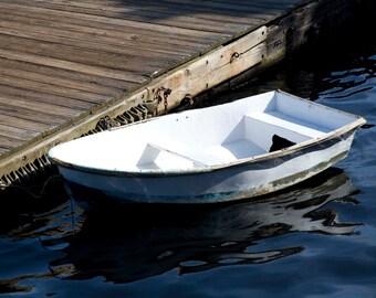 Little Rowboat