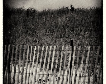 Broken Buckets - Watch Hill Beach, Rhode Island