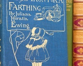 Flat Iron For A Farthing 1920 edition